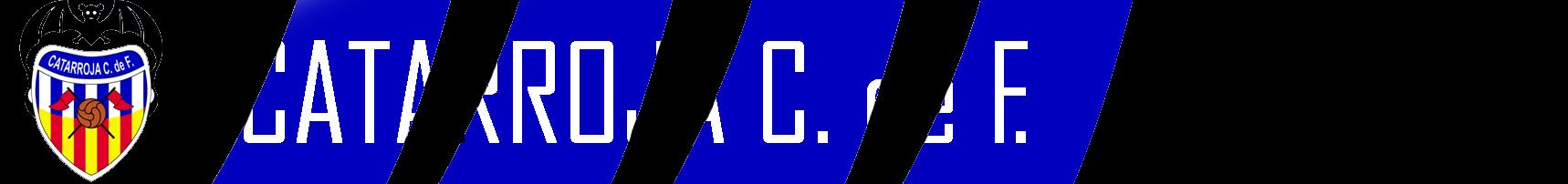 Catarroja C. de F.